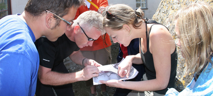 orienteering and fitness building 2016/3/12 explore our special places in a whole new way as you test your navigation skills, fitness and more at our new orienteering events season whether you're experienced or a beginner, these challenges have something for everyone.